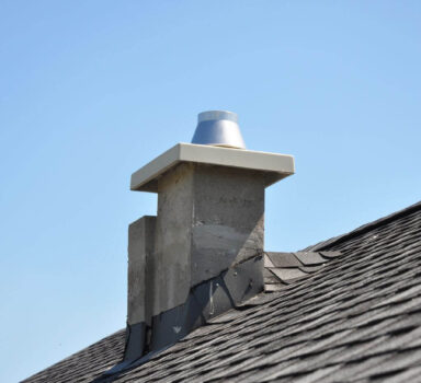 Chimney Repair Services in Pontefract