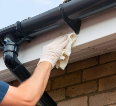 UPVC Cleaning Services in Castleford