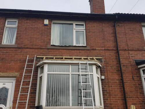South Yorkshire - Roofing Replacement