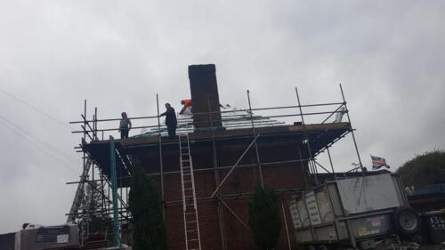 West Yorkshire - New Roofing Project